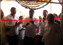 KORPANA BRANCH NEW BUILDING INAUGURATION